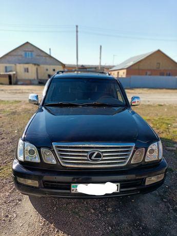 Lexus LX 470 продам