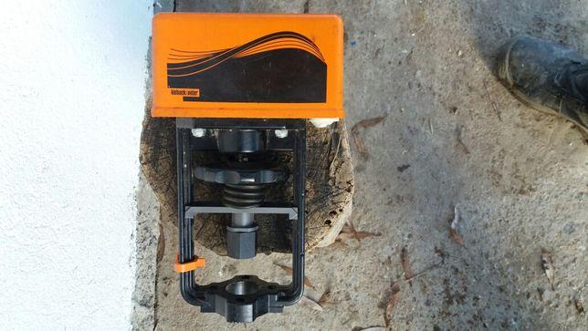 actionare electrica pentru robineti 24Vca