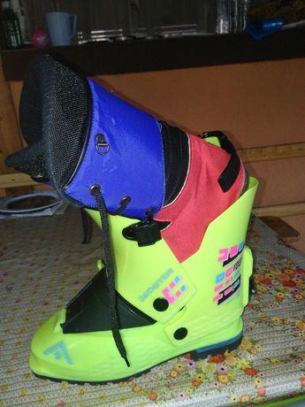 Clapari ski 39-40 tura Dachstein