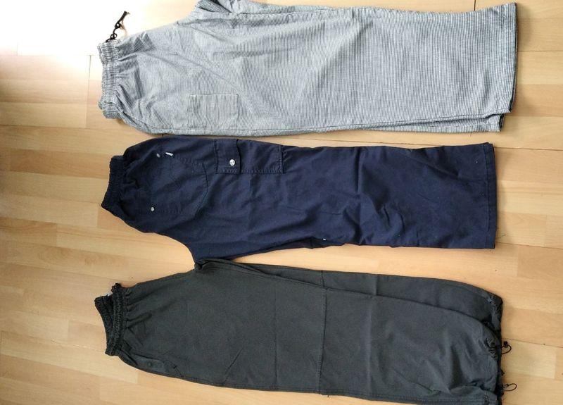 работни панталони гр. Габрово - image 1
