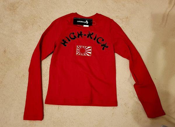 Bluza Freddy Sportswear