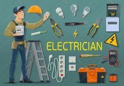 Electrician Calificat