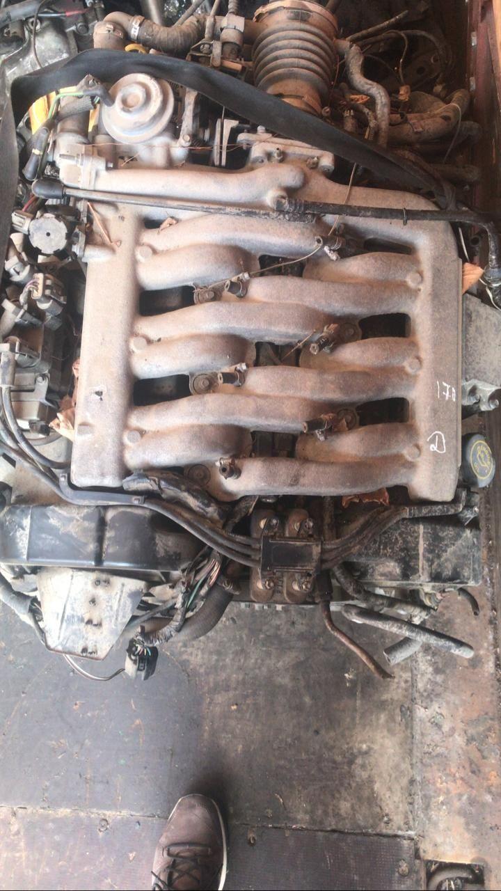 Мотор на форд мондео v6 бензин