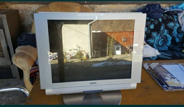 Televizor Loewe, functionabil