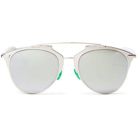 Очки Dior,модель Reflected,оригинал