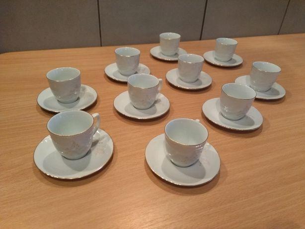 Set portelan de cafea