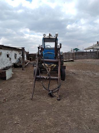 Продам трактор Т-28