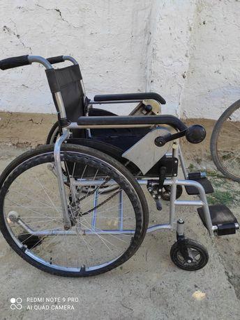 Инвалидная коляска 20000тг