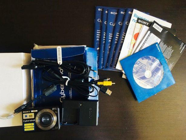 Aparat foto compact Sony DSC-W120
