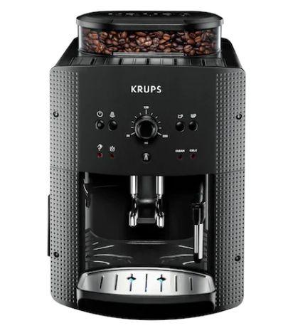 Espressor automat Krups