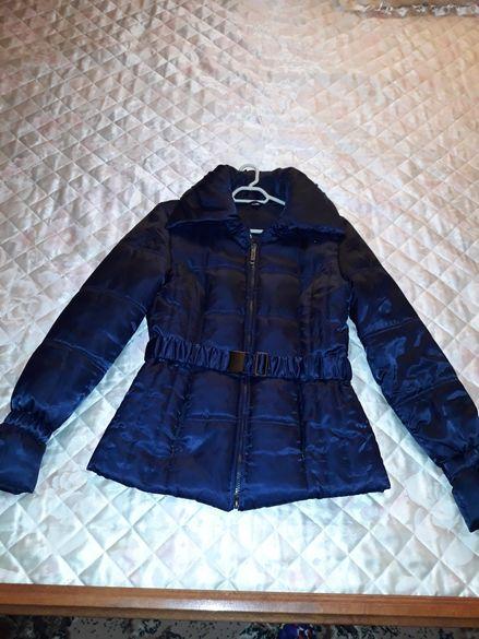 Дамски якета М размер и палто L размер 45 лв