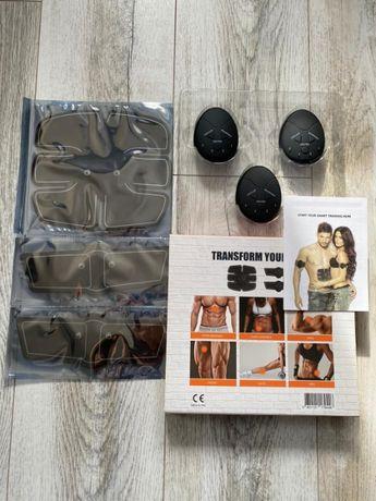 Set Six Pack pentru modelarea corpului