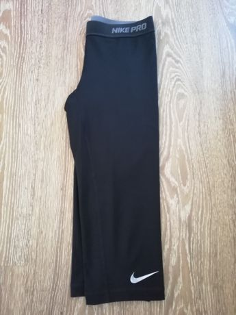 Дамски Спортен Клин Nike Pro