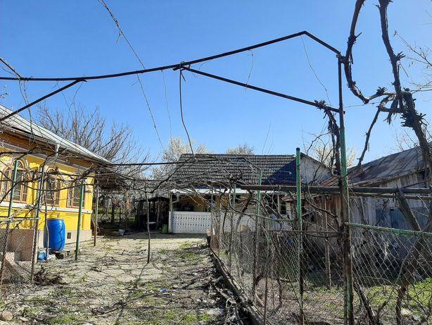 Se vinde casa cu teren
