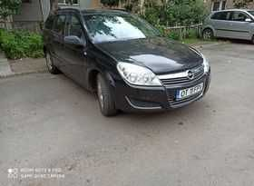 Opel Astra H,1,7 DCI