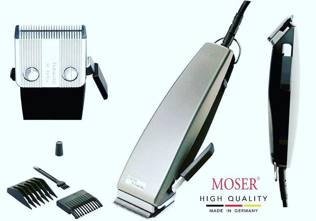 Moser primat мозер примат машинка  для стрижки парикмахерское