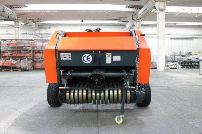Balotiera Konig Traktoren balot Ø 630 x 930 mm TF19 livrare oriunde