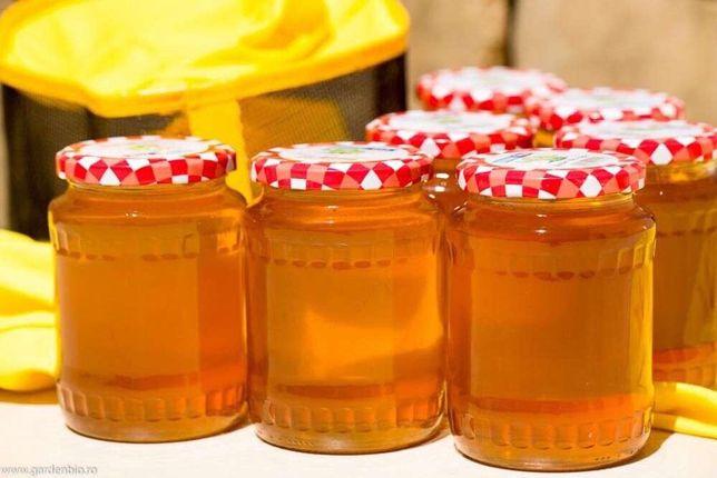 Miere de albine polifloră producție 2020