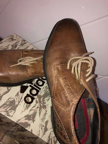 Pantofi bugatti mar.42