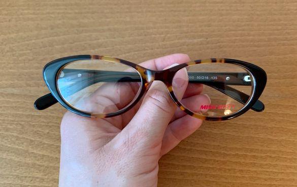 Оригинални диоптрични очила Miss sixty