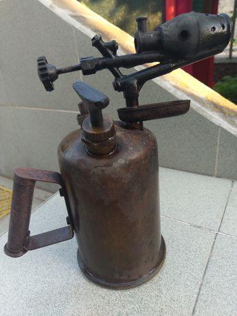 Бензинова горелка БДС 2 литра 1977г.