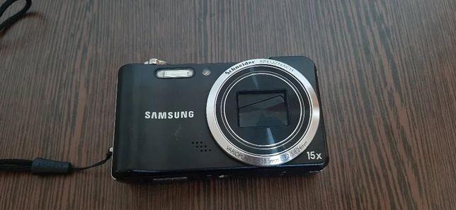 Samsung WB650 Digital Camera 12MP 15x Optical Zoom GPS AMOLED