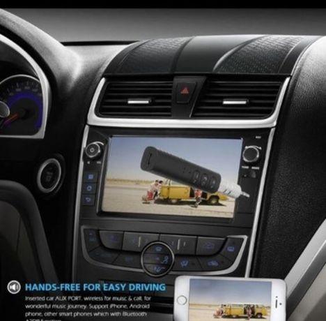 Bluetooth aux в любое авто