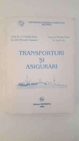 Transporturi si asigurări
