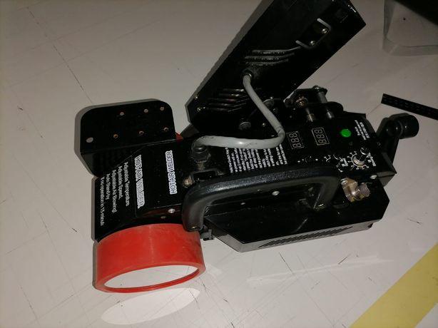 Robotel termosudura / lipire folii pvc