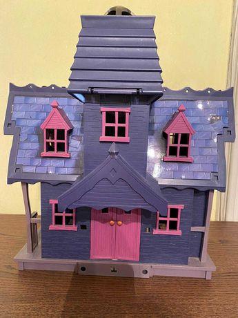 Casa bintuita