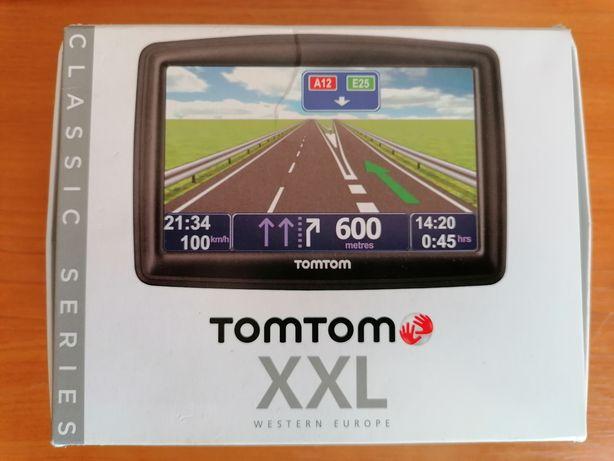 GPS TomTom Classic XXL