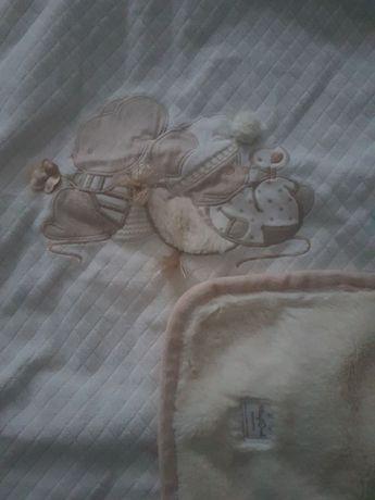Одеяла, спален комплект за кошара, зимно чувалче за количка