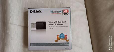 Wireless AC 600 dual band
