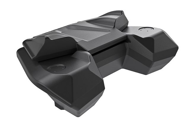 Cutie depozitare spate SSV GKA Tesseract CFMoto Z10 / Z1000 Sport