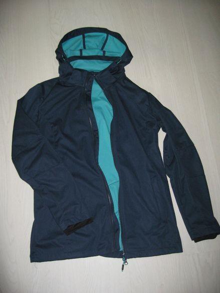 мъжко тънко яке CMP Clima Protection