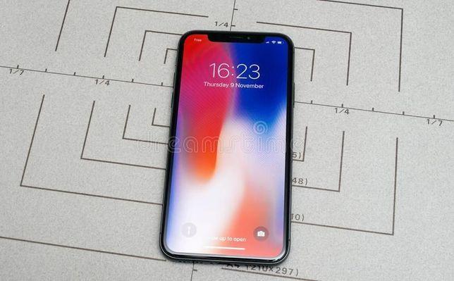 Б/У Apple iPhone X. Айфон Икс 256 гб. Алматы.()004()