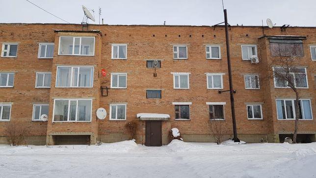 Продам 2-х комнатную квартиру в п. Первомайский