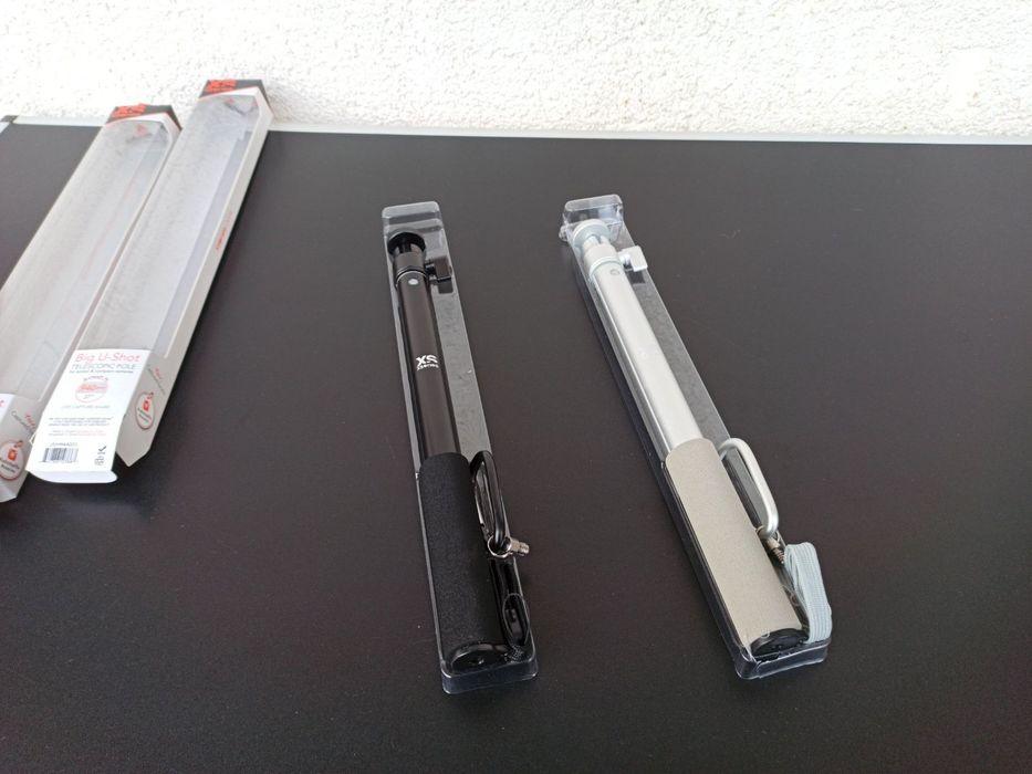 monopied monopod selfie stick camera actiune GoPro telefon extensibil Barlad - imagine 1