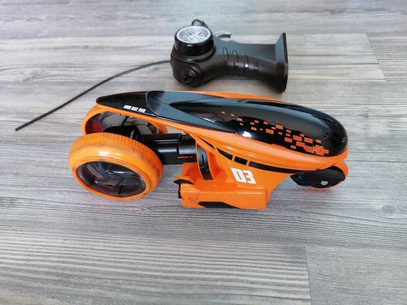 Cyklone 360, много запазена играчка