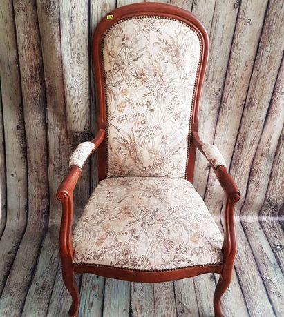 Голямо бароково кресло