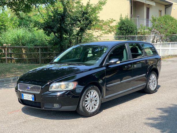 Volvo v50. 2.0tdi