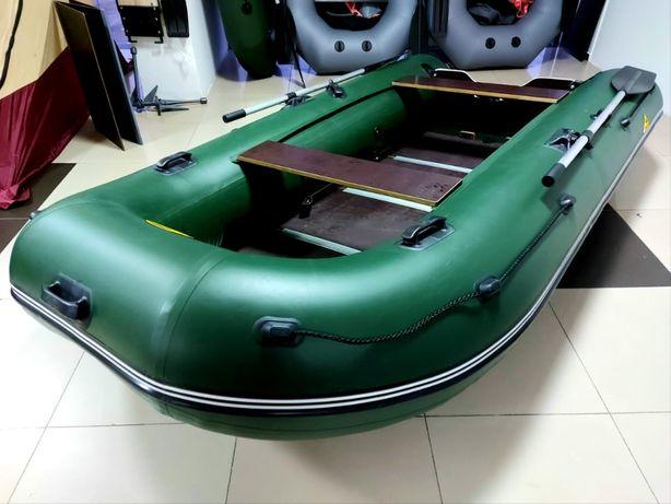 Надувная моторная лодка Инзер 350V Киль в Нур-Султане