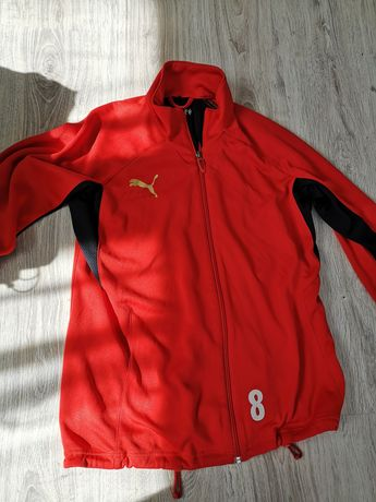 Bluza PUMA originala (marime L) import Germania