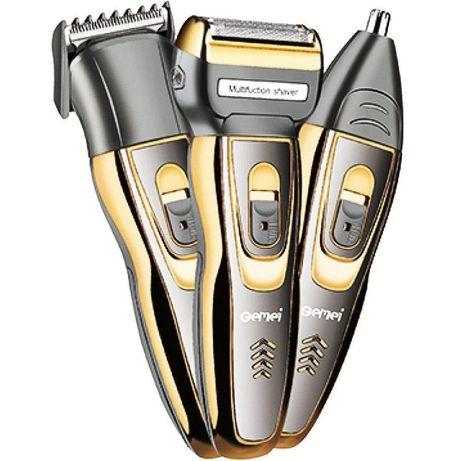 Шейвер машинка для стрижки парикмахерское электро бритва
