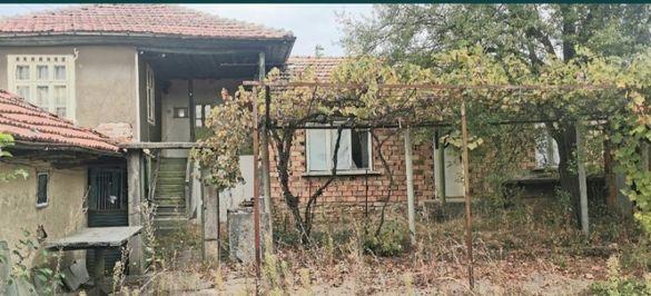 Къща в село Велчево