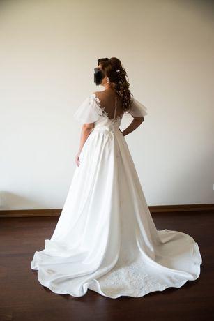 Vand Rochie de Mireasa Eden Bride-Iryna Kotapska colectia 2019 !