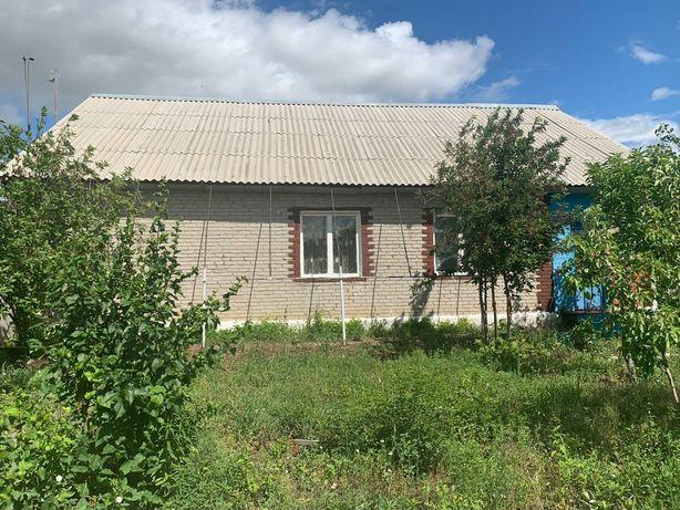 Продам дом в п Садчиковка