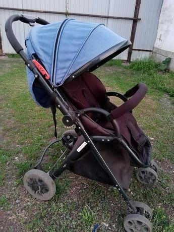 Срочно продам коляску!