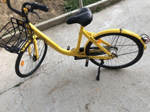 Bicicleta UFO