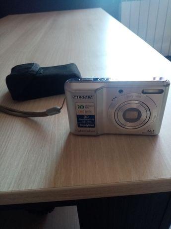 Цифров Sony dsc-s2100